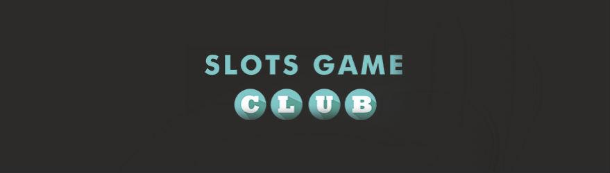 slots game club casino